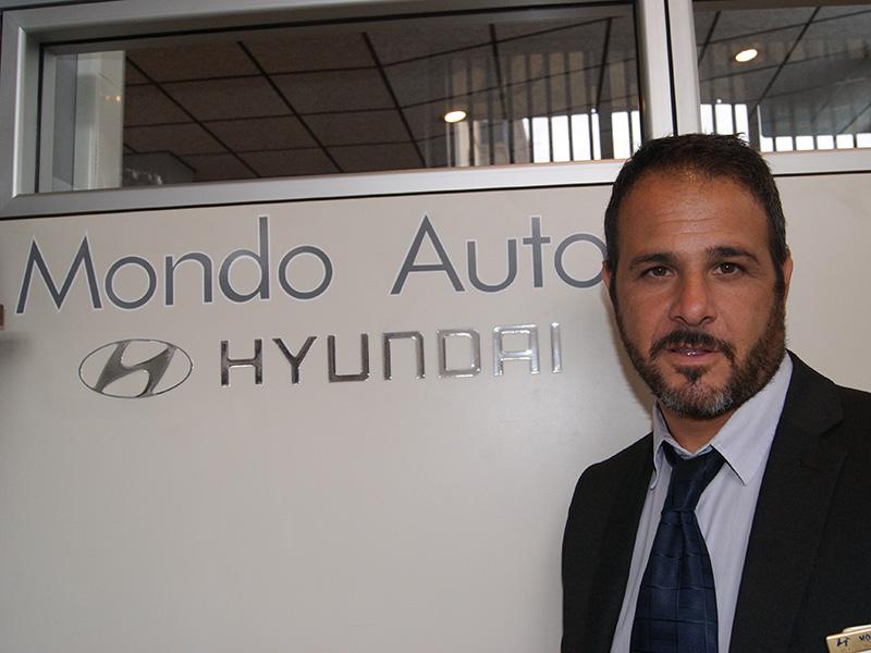 Massimo Lo Bosco